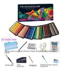 USA Prismacolor Premier Colored Pencils Soft Core 24 36 72 150 pack Art Coloured Pencil Professional Drawing Prismacolor Sanford