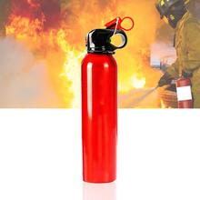 Fire Extinguisher Small Out-fire Tool Portable 500G Anti-corrosion Quenching Aid Convenient Fire Extinguishable Tool for Car
