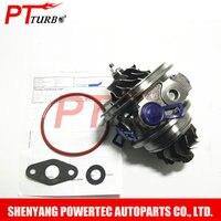 TD04 turbo chra para Mitsubishi Pajero II Gallopper L200 Hyundai Gallopper 2 5 TD cartucho de turbocompresor 49177-02512  49177-02513
