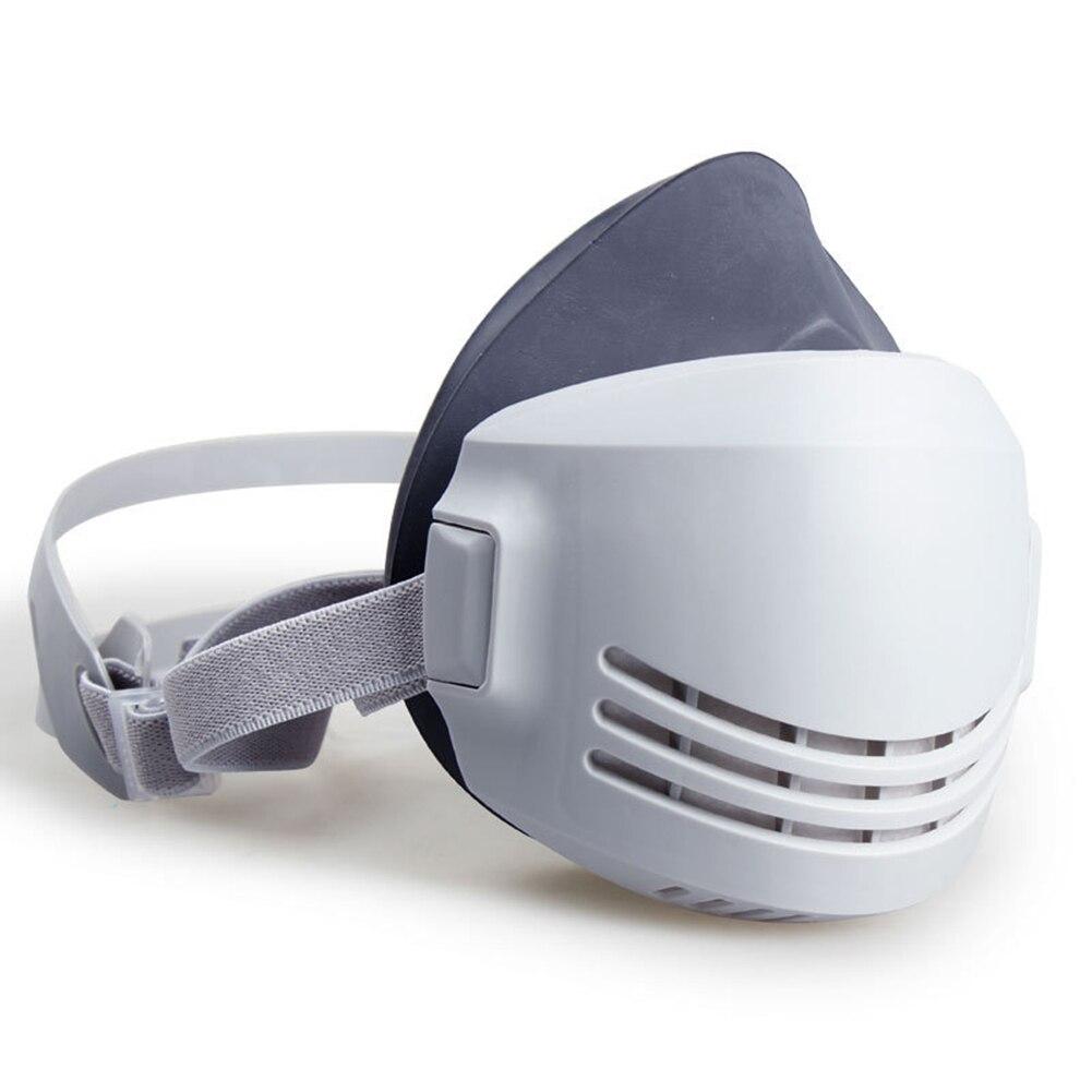 Anti-Pm2.5 маска против пыли против смога анти-инфекция маска против капель на открытом воздухе безопасная дышащая маска фильтр может быть опто...