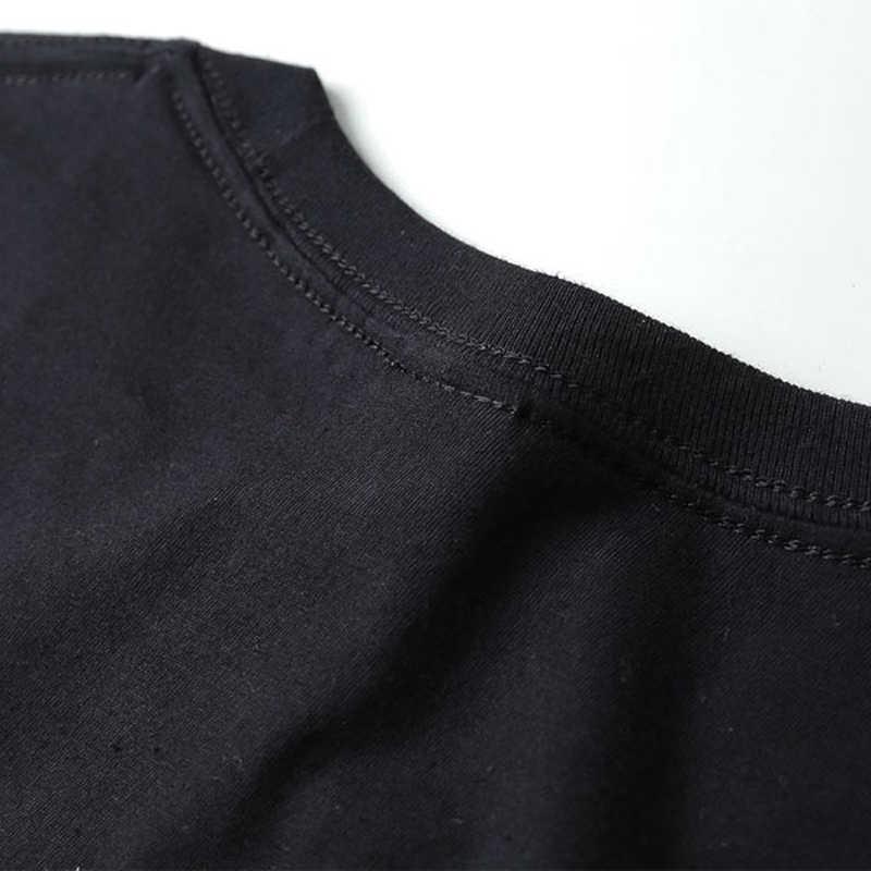 تي شيرت من Thrsher موديل sk8الماعز متوفر باللون الأسود بسعر 20 دولار أمريكي للبيع بالجملة تي شيرت مخصص بيئي مطبوع بسعر الجملة