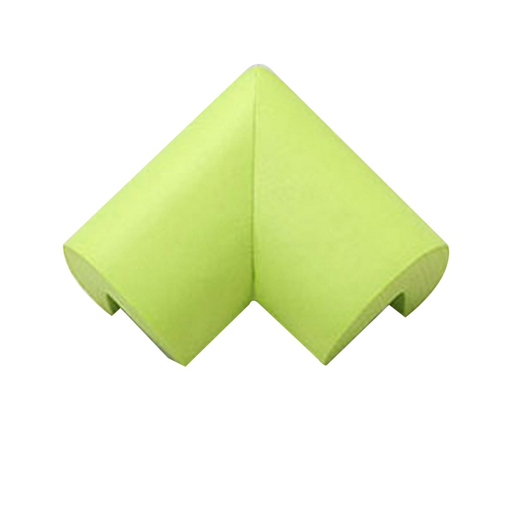Table Corner Guard Cushion Edge Corner Protection Sponge Anti-Collision Angle Child Home Safety Protection Product
