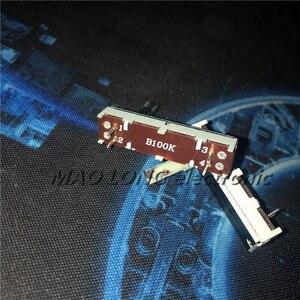 35 мм смеситель прямое скольжение одинарный потенциометр B100K с середины ручки утюга 15 мм SC2043N 4 фута