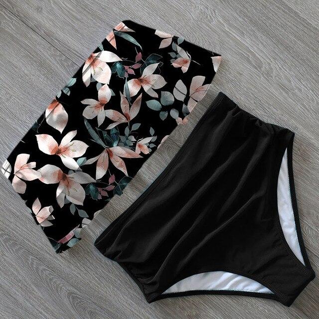 Vintage Bikini Set