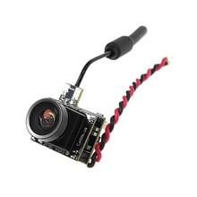 Caddx Beetle V1 800TVL 5.8Ghz 48CH 25mW CMOS 170 Gradi 4:3 Mini Macchina Fotografica FPV AIO LED per RC FPV Da Corsa Freestyle Micro Droni