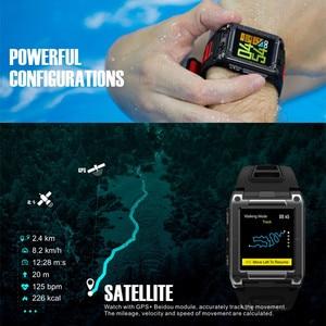 Image 5 - AMYNIKEER S929 Smart Watch Professional Swimming Watch IP68 Waterproof Design GPS Outdoor Sports Smartwatch men Fitness Tracker