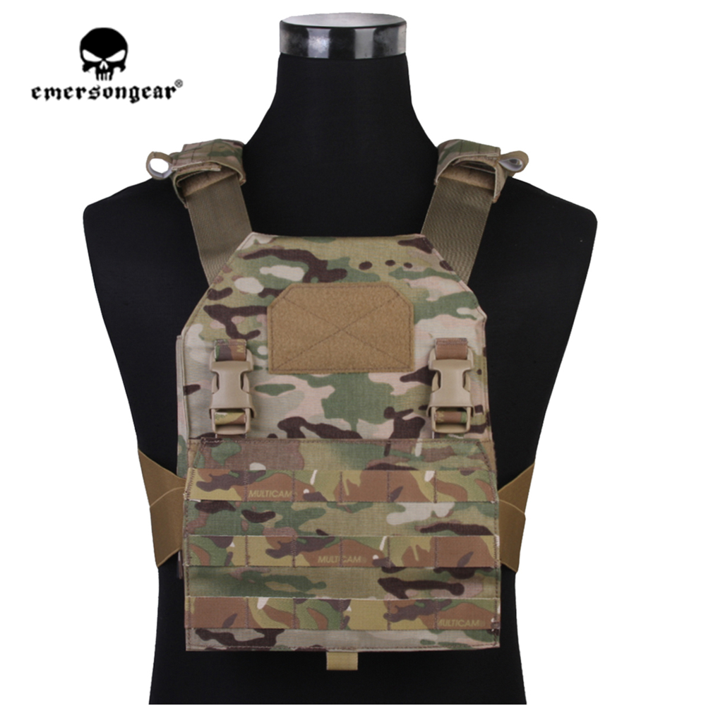 emersongear Emerson Tactical Adaptive Plate Carrier APC Fast Attack Assault Lightweight Breath Vest airsoft shooting Body Armor