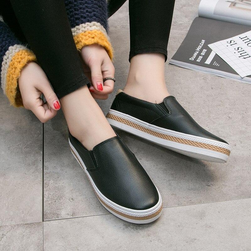 MFU22 petit tableau blanc chaussures 2019 printemps hommes chaussures décontractées coréen plaque chaussures ventes directes d'usine KU4C