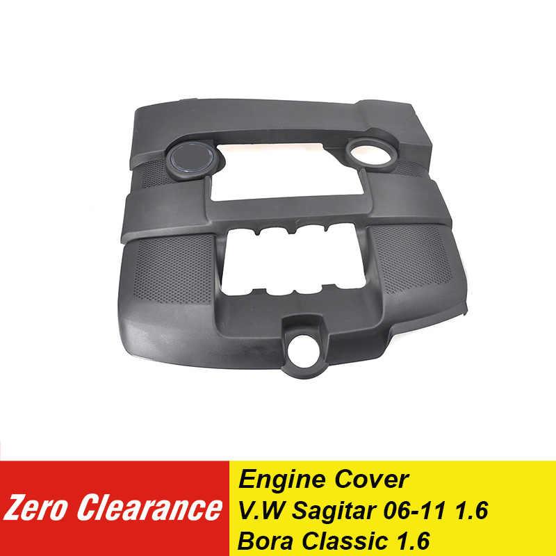 Zupełnie nowy oryginalny silnik wysokiej jakości pokrywa 06A 103 925 EE dla V.W Sagitar 06-11 1.6 Bora Classic 1.6 06A103925EE