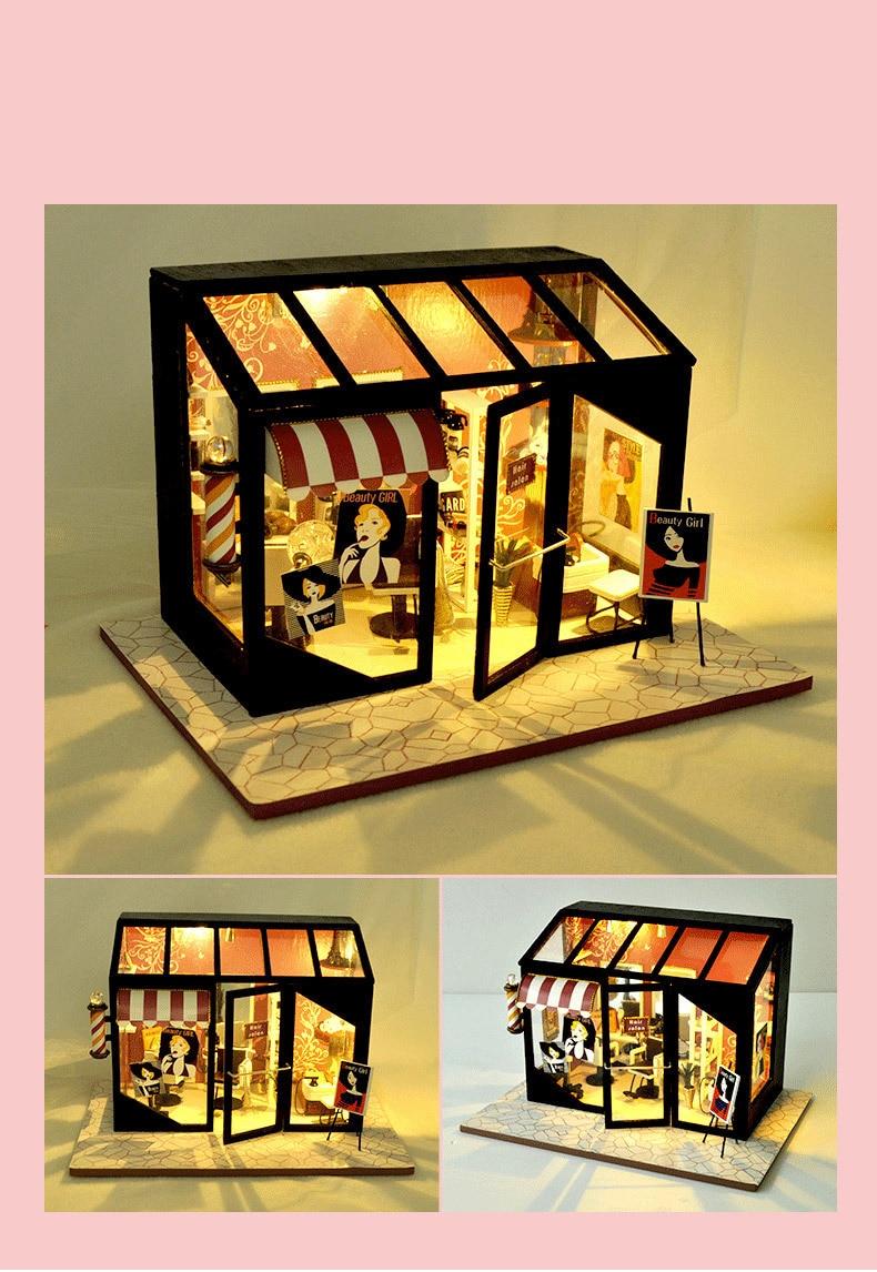 H457bab65720149e7ba5c5b476e6752a7t - Robotime - DIY Models, DIY Miniature Houses, 3d Wooden Puzzle