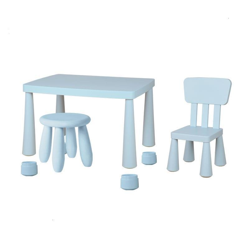 Mesinha Enfant Avec Chaise Toddler Tavolo Tavolino Bambini Baby Children Kindergarten Mesa Infantil Kinder Study For Kids Table