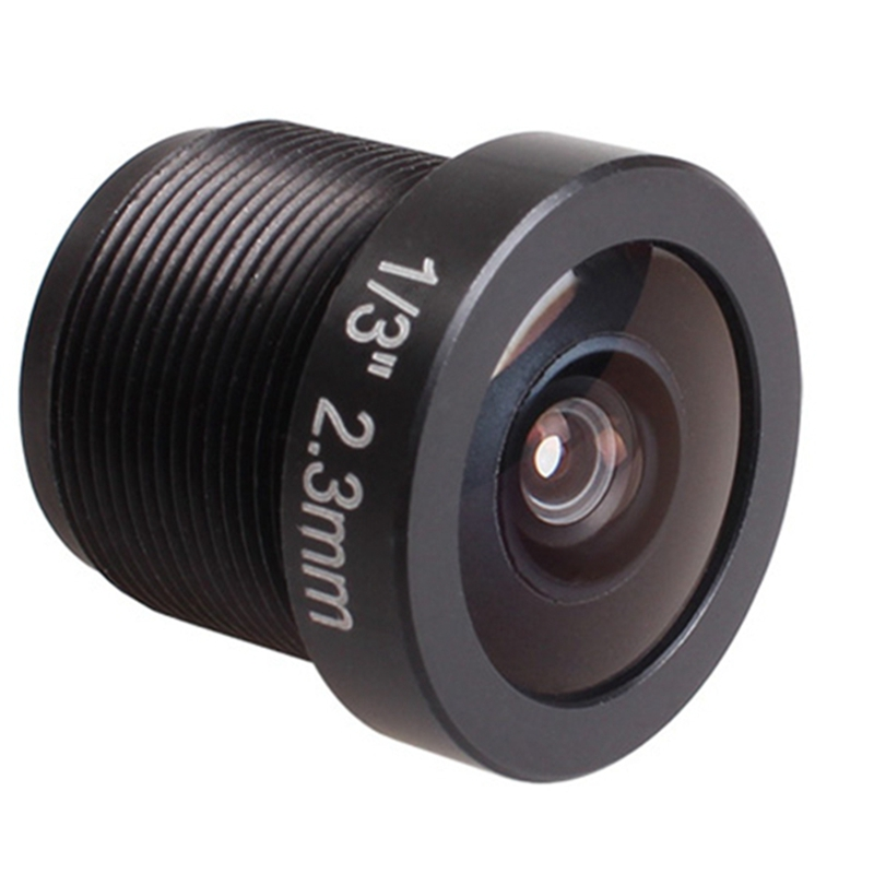 RC18M RC21 RC23 1.8mm 2.1mm 2.3mm Lens For RunCam Racer 2 Robin FPV Mini Camera RC FPV Racing Drone Spare Part DIY Accessories