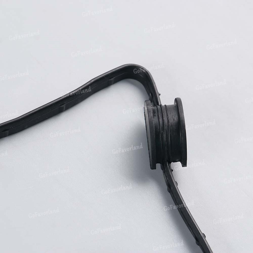 Прокладка Крышки распределительного вала двигателя 96353002 для Chevrolet Aveo 2004 2005 2006 2007 2008 для Daewoo Lanos 1999 2000-2002 1.6L