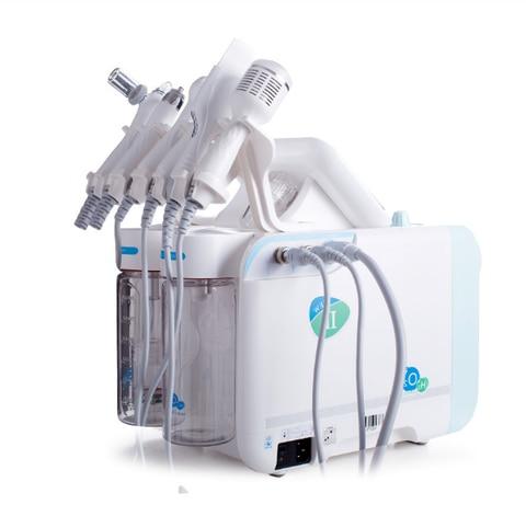 rf bio lifting facial spa hidro microdermoabrasao