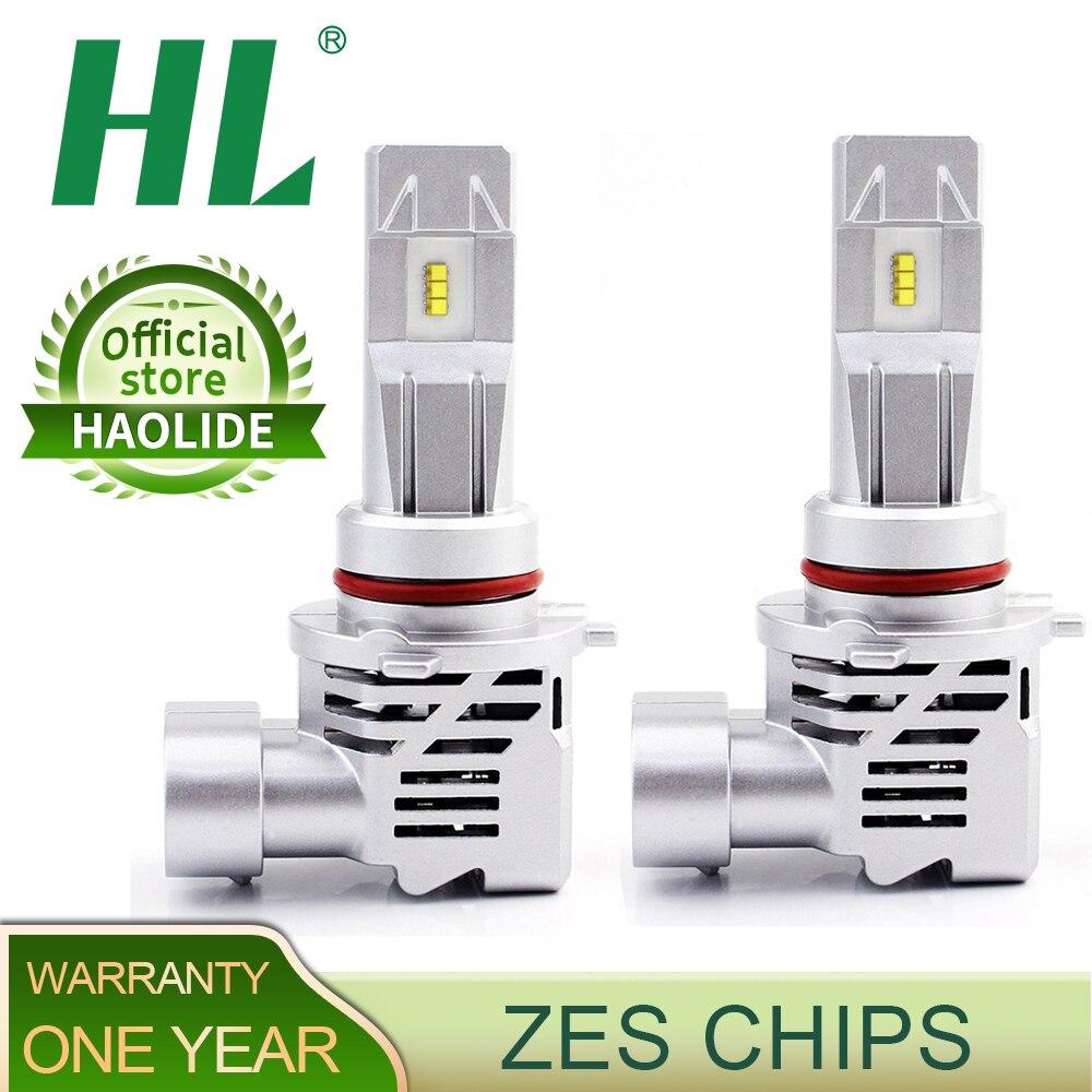 /HL/ Car Headlight Bulbs LED H11 H1 H4 H7 H8 9005 9006 14000LM 6000K 24V 12V LED H7 H4 Motorcycle HeadLight Fog Lights LED Kit