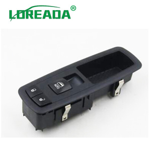 Power Window Door Lock Switch 4602544AG 04602544AG RH Passenger Front Fits For Dodge Chrysler Town Jeep Liberty|Car Electronic Throttle Controller|   -