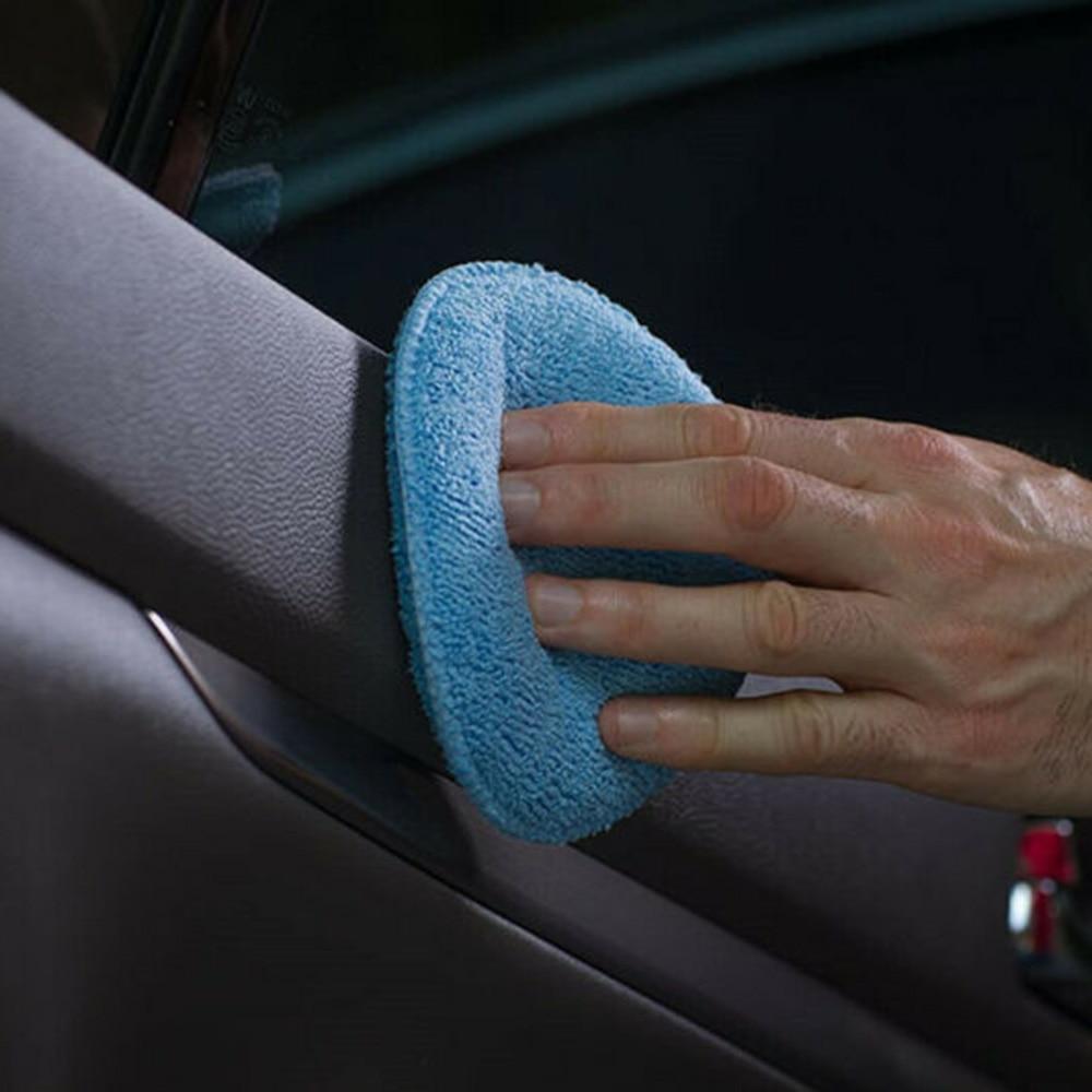 facil limpeza de couro redondo azul polones 02