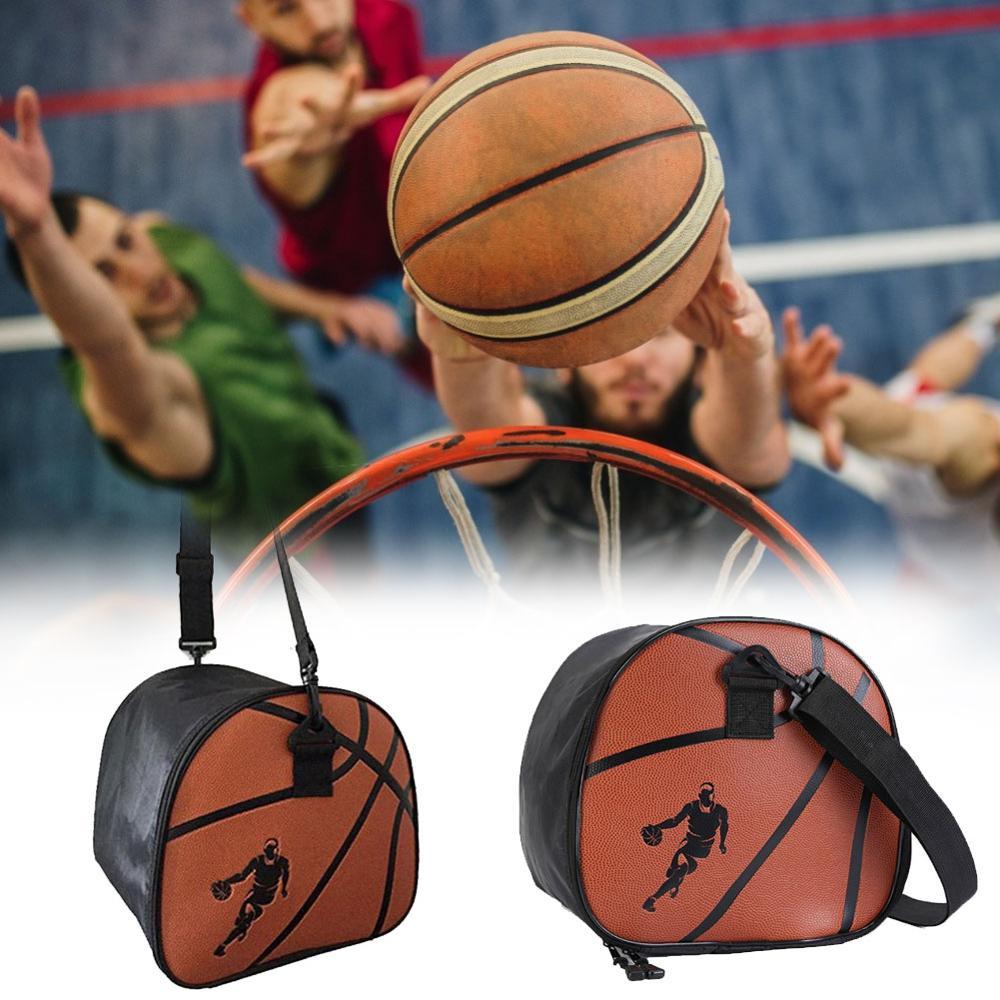 Модная баскетбольная сумка для спорта на открытом воздухе, мужские спортивные сумки для спортзала, баскетбольные сумки, мячи, аксессуары для тренировок-2