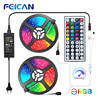 LED Strip Light Waterproof 5M 10M 15M RGB Controller 12V LED 1