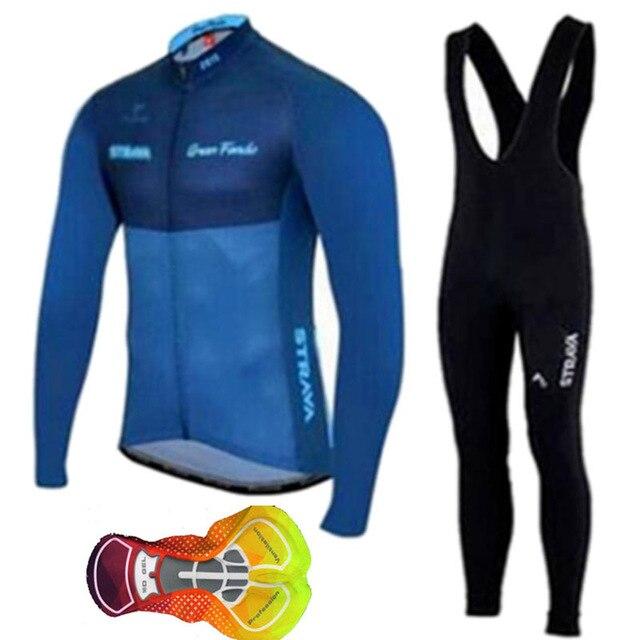 2019-Strava-Men-s-Cycling-Jersey-Long-sleeve-set-MTB-Bike-Clothing-Maillot-Ropa-Ciclismo-Hombre.jpg_640x640 (4)