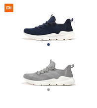 Xiaomi Mijia Youpin FREETIE Running Shoes Flying Woven Breathable Light High-elastic EVA Sole, Sports