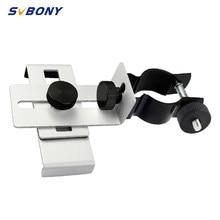 SVBONY – adaptateur mobile universel 24-38mm, installation réglable pour microscope, portée d'observation, support de télescope