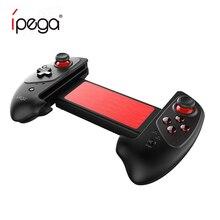IPEGA PG 9083S ไร้สายเกมคอนโทรลเลอร์เกมไร้สายจอยสติ๊กสำหรับ IOS โทรศัพท์ Android แท็บเล็ตทีวีกล่องสำหรับ Nintendo Switch