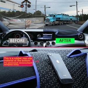 Image 5 - スズキ SX4 S クロス 2014 〜 2019 アンチスリップマットダークマットシェーディングパッド防止サンシェード Dashmat アクセサリーマルチ · SX 4 SX 4 S クロス SCross