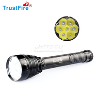 TrustFires 8500LM Cree XML 7T6 LED Taschenlampe Lampe TR J18 outdoor|torch lamp|flashlight torch lampled flashlight torch -