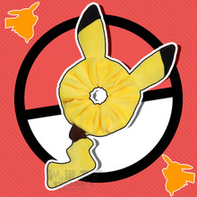 Anime Pocket Monsters Pokemon Pikachu Cosplay Costumes Acces