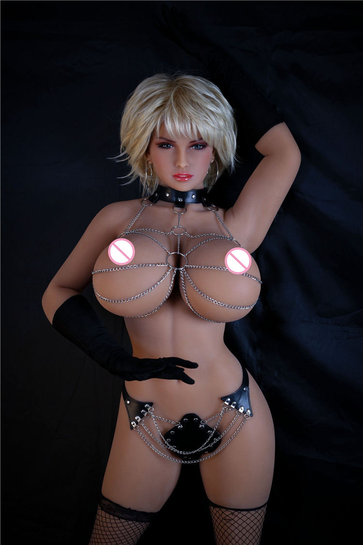 170cm Real Silicone Sex Dolls Big Boobs Japanese Adult Vagina Anus Oral Love Doll For Men Realistic Pussy Sexy Toy image