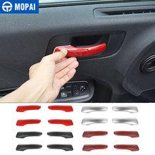 Mopai внутренние молдинги abs для автомобильной внутренней дверной