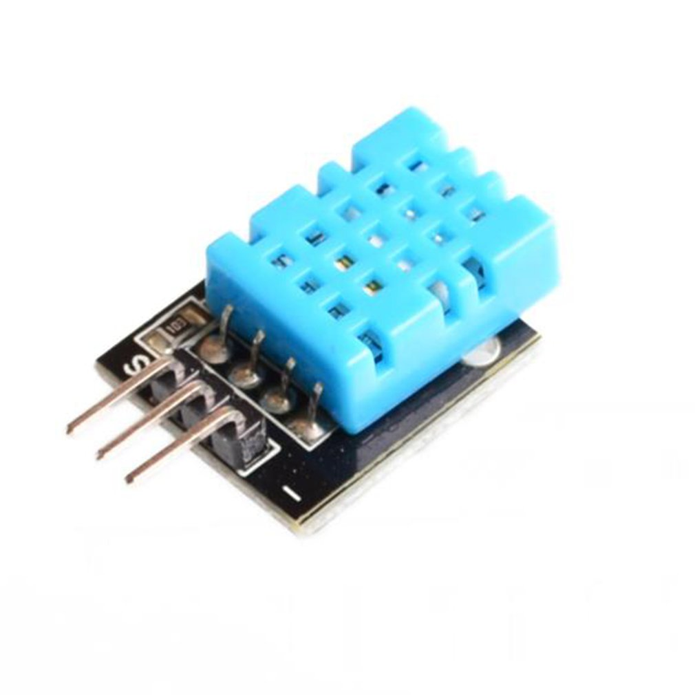 KY-015 DHT11 NTC Temperature Relative Humidity Sensor Module For Arduino Durable Temperature Humidity Sensor Module