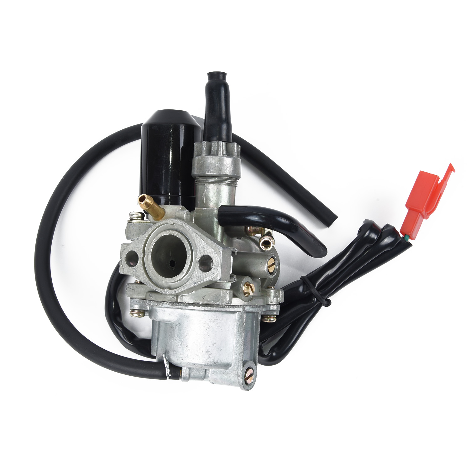 17mm Carb Carburetors For Honda DIO 50cc 24 30 Tact 50 SP ZX34 SYM Kymco Scooter Carburetor Decoration Accessories|Carburetors|   - title=