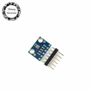 Image 1 - BME280 5PCS Digital Temperature/Humidity/Barometric Pressure Sensor Module Breakout BME280 SPI and I2C interface BMP280