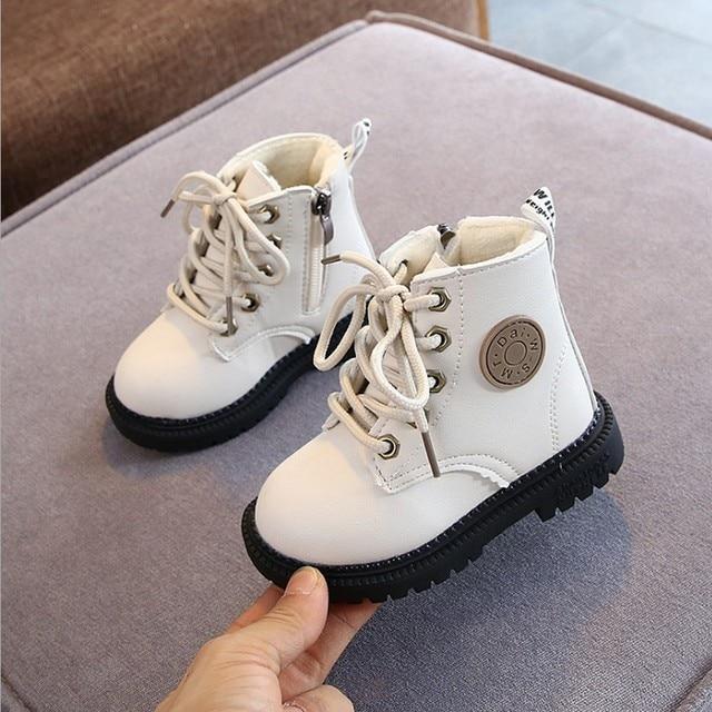 Stylish Girl Boots 5