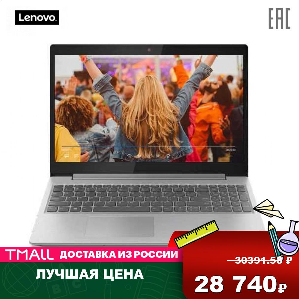 Ноутбук Lenovo IdeaPad L340-15IWL|81LG00GCRU|15.6|HD| Pentium 5405U 2.30GHz Dual|4GB|500GB|Integrated|W10