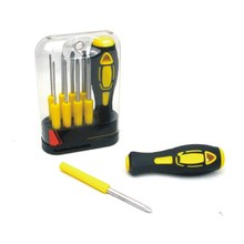 Screwdriver Combination Kit Multi-function Repair 8-in-1 Multi-purpose Screwdriver Tool Kit