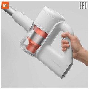 Пылесос Xiaomi Mi Handheld Vacuum Cleaner (SCWXCQ01RR)
