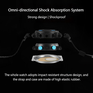 Image 2 - New Sport Men Digital Watch Cool Luminous Watches Men Sport Fitness Timer Watches Clock Alarm Clock Hourly Chime reloj de hombre