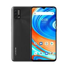 UMIDIGI-teléfono inteligente A9, versión Global, Android 11, Triple Cámara ia de 13MP, 3GB de RAM, 64GB de rom, Helio G25, ocho núcleos, pantalla HD de 6,53 pulgadas, batería de 5150mAh
