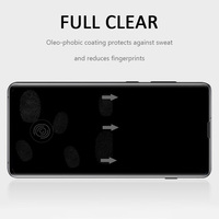 screen film liquid 10 PCS UV Liquid Curved Full Glue Tempered Glass With retail box For Samsung Galaxy Note 10 S10 S10 Plus Screen Protector Film (5)