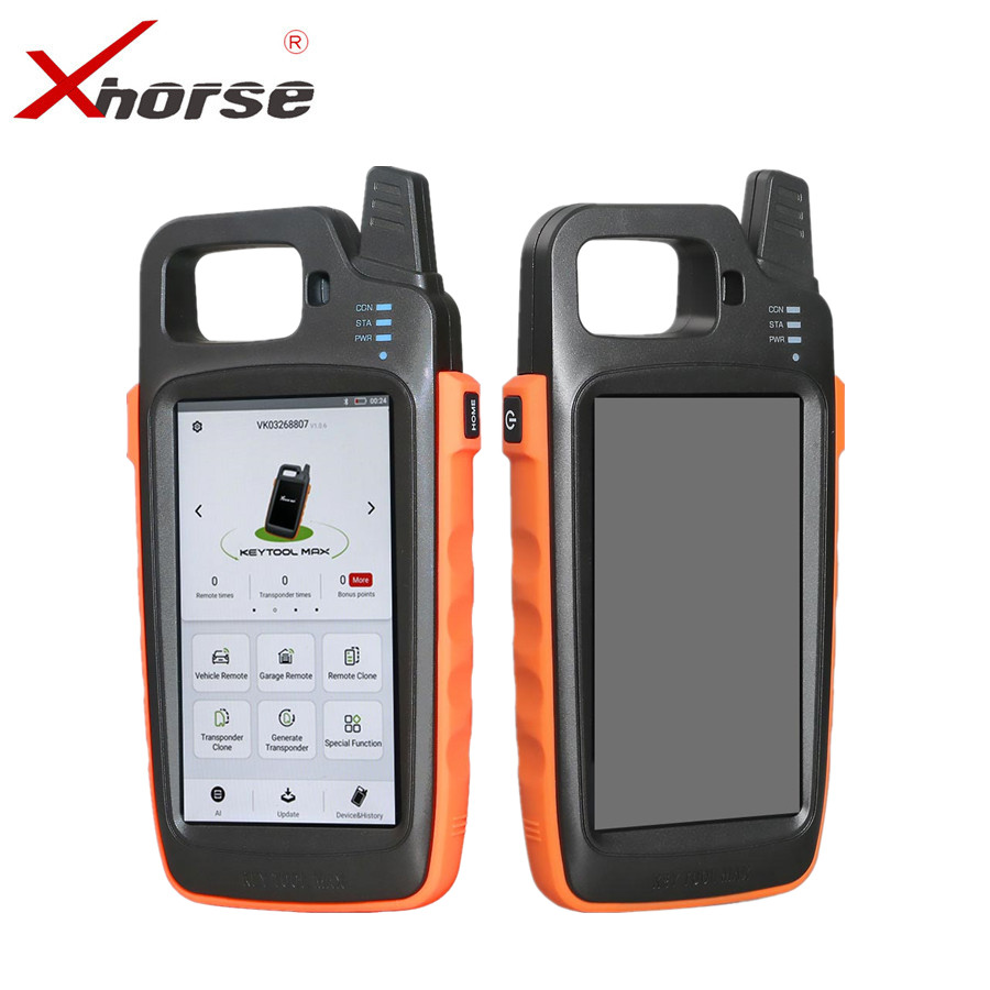 Xhorse VVDI Key Tool Max Remote Programmer Support Work With Condor Dolphin XP005