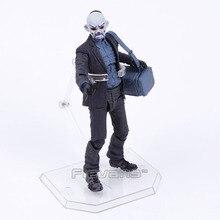 Der Joker Der Dunklen Nacht Die Joker MAFEX Action Figure Movable Modell Spielzeug