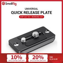 SmallRig Quick Release Plate ( Arca type Compatible) DSLR Camera Plate 2146