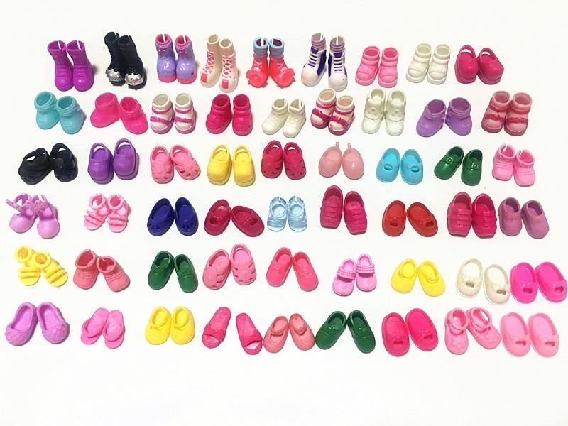 10 пар/лот, много стилей, милые мини кукольные туфли, модные шлепанцы Simba для маленькой куклы Келли, Детская игрушечная обувь, оптовая продажа|doll shoes|doll shoes wholesalefashion doll shoes | АлиЭкспресс