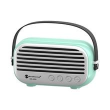 Wireless Bluetooth Speaker HiFi Super Bass HD Sound Outdoor Portable Stereo Subwoofer Handsfree Support TF FM AUX USB MP3 Player недорого