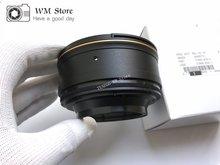 ใหม่ 70 200 2.8 II เลนส์ติดตั้งแหวนหน่วยด้านหน้าคงที่ Barrel Tube 1C999 833 สำหรับ Nikon 70  200 มม.F2.8G AF S ED VR II