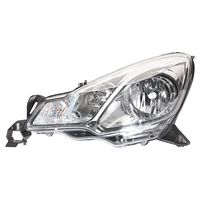 HELLA 1EJ 354 674 021 for Citroen C3 II (A51) 11/09 > 02/13 Головн. Unit Headlight (H7/H7/H1; Ke) rights. 33467