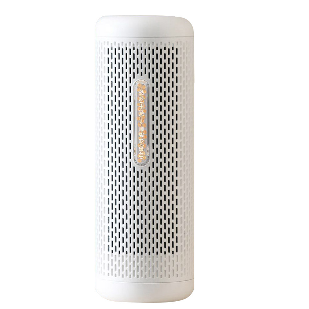 Deerma DEM-CS10M Xiaomi Mini Dehumidifier For Home Wardrobe Air Dryer Clothes Dry Heat Dehydrator Moisture Absorber New